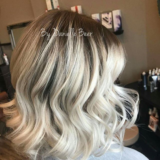 Ice Balayage by Danielle Simply... Stunning. <3 #ice #balayage #eufora #schwarzkopf #color #beautiful #hair #hairstylist #reddeer #reddeerhairstylist #instagood #instahair #totallyrefreshedsteamandspa #reddeerhairstylist #reddeerhairsalon @hair.feed #hairgoals #hairstylist #hairideas #hairoftheday #hairofinstagram #cutehair #hairfashion