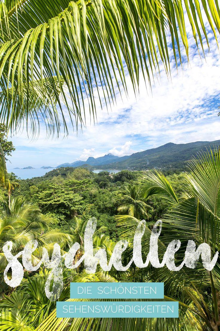 Die schönsten Seychellen Sehenswürdigkeiten – diese TOP 9 darfst du nicht verpassen. Mit Anse Source d'Argent, Grand Anse, Anse Lazio, Fond Ferdinand, Cousin Island & vielem mehr.
