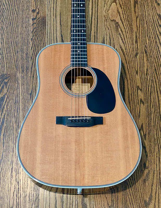 Augustino Ar 38 Acoustic Guitar Handmade By Augustino Loprinzi Vintage Guitar Gallery Of Long Island Reverb In 2020 Guitar Acoustic Guitar Best Acoustic Guitar