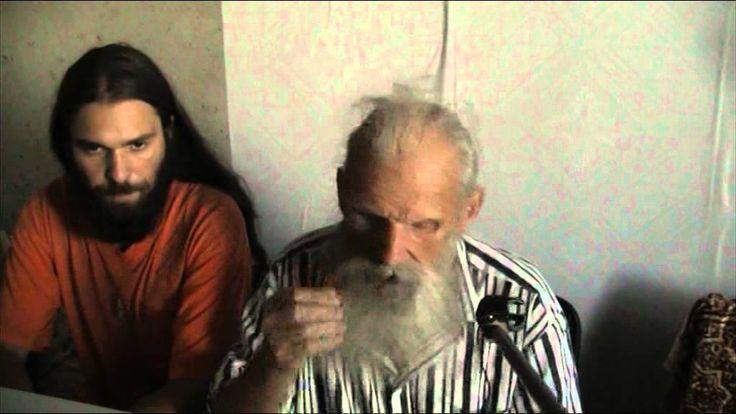 Дед в эфире Веды Ра     о событиях в мире и о выходе из сложившейся сита...