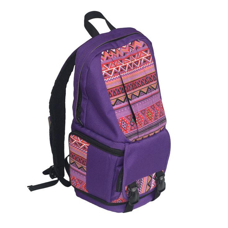 Tas Kamera Backpack Kode EIBAG 1718 A Yang Unik Dan Menarik