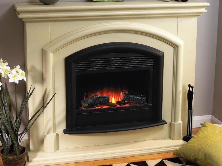 1000+ Ideas About Electric Fireplace Suites On Pinterest