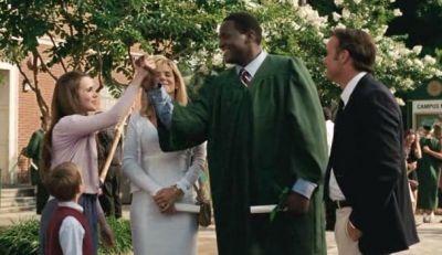 graduation sandra bullock the blind side pinterest
