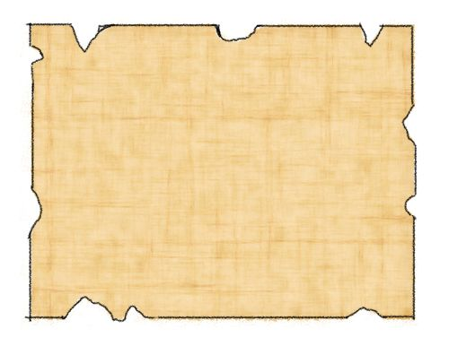 Printable blank treasure maps for kids. Love this! Will use for ECC week 2 treasure hunt.