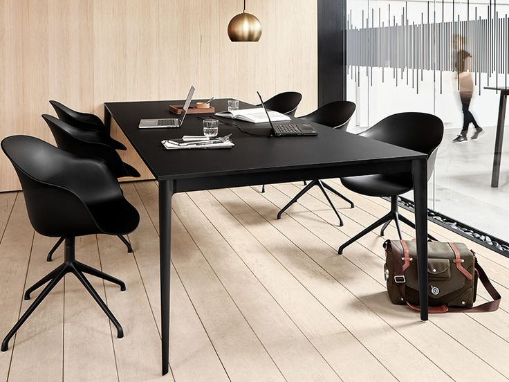 Torino - Designer Conference Table Sydney