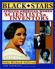 Black Stars - African American Women Scientists and Inventors