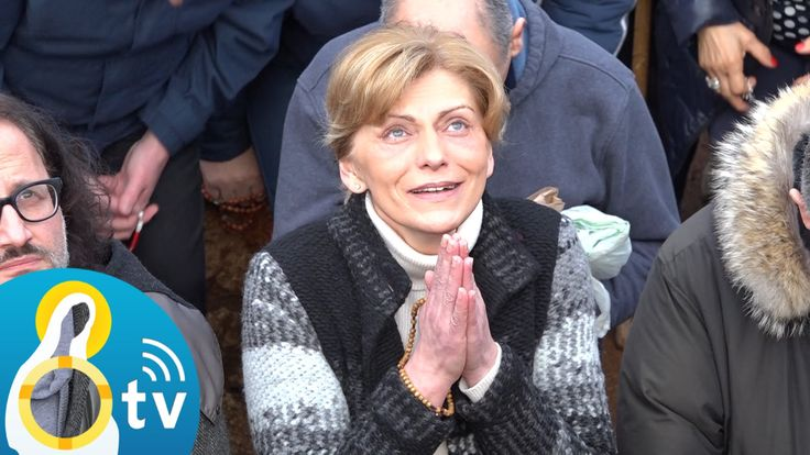 Medjugorje - Aparición a Mirjana del 2 de marzo de 2016