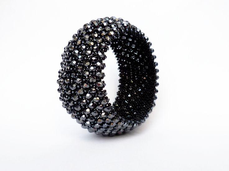 Moonlight+bransoleta+typu+Caprice+w+Niezwykła+Projektownia+na+DaWanda.com