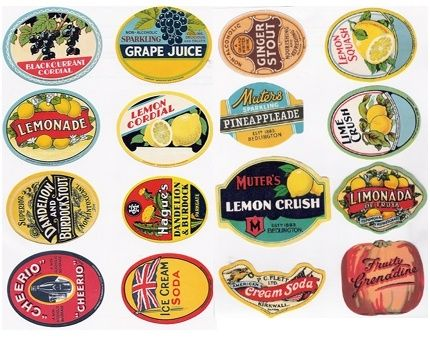 afdrukbare labels by ashlee