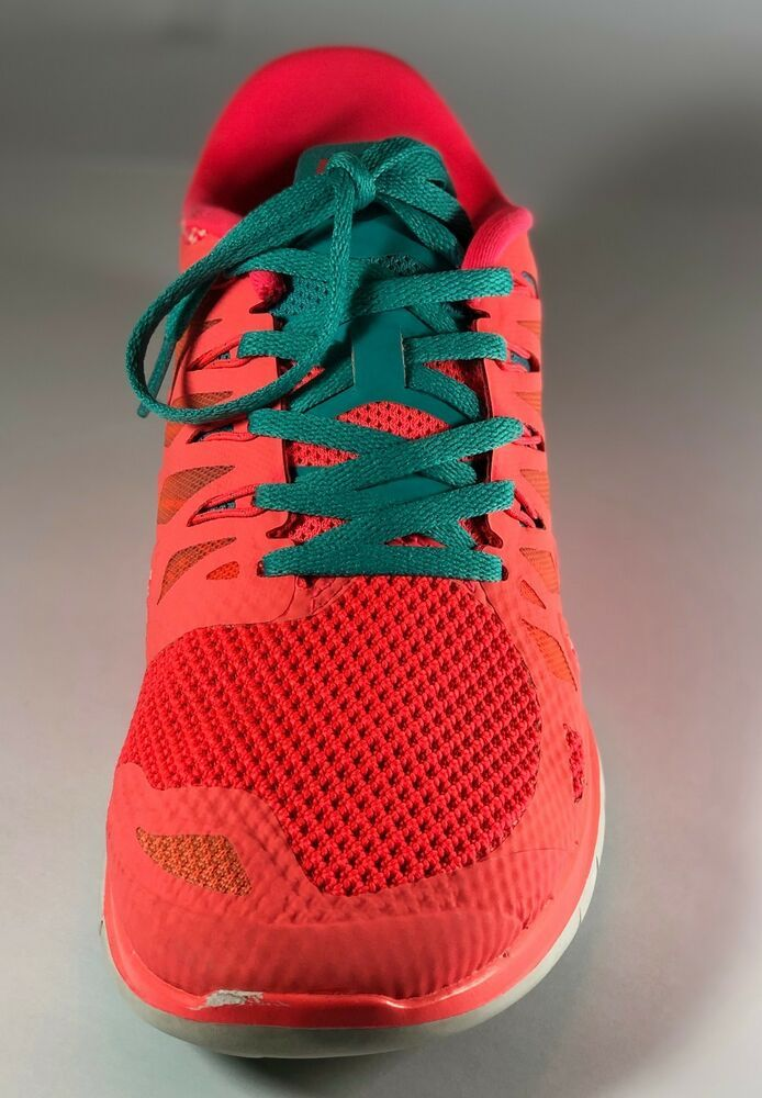 best authentic 355c2 3c622 Nike Free 5.0 Women s Pink and Green Athletic Shoes Size 8.5  fashion   clothing  shoes  accessories  womensshoes  athleticshoes (ebay link)