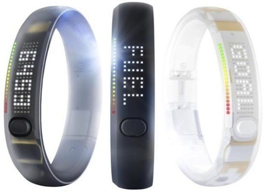 Nike+ Fuel Band successor rumored with improved display, heart rate monitor, bolstered API