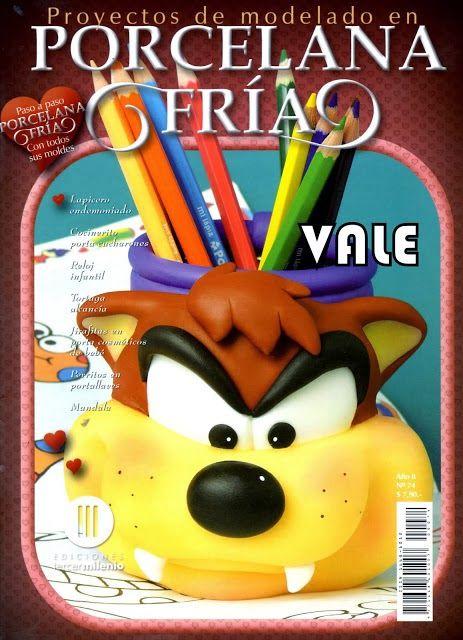 Revista de Porcelana Fría gratis