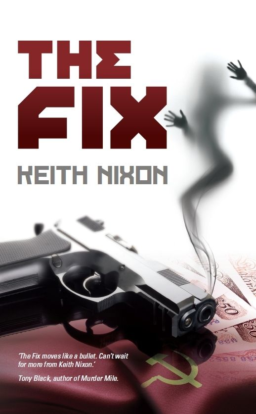 It's pre-crash 2007 & financial investment banker Josh Dedman's life is unravelling fast. He's fired after £20 million goes missing from the bank. His long-time girlfriend cheats on him, then dumps him. His only friends are a Russian tramp who claims to be ex-KGB & a really irritating bloke he's just met on the train. His waking hours are a nightmare & his dreams are haunted by a mystery blonde. THE FIX pulls no punches when revealing the naked truth of a man living a life he loathes.