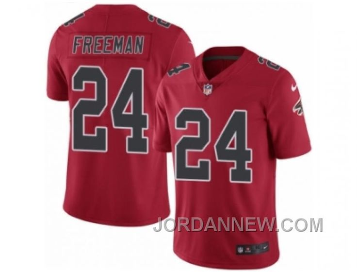http://www.jordannew.com/mens-nike-atlanta-falcons-24-devonta-freeman-elite-red-rush-nfl-jersey-for-sale.html MEN'S NIKE ATLANTA FALCONS #24 DEVONTA FREEMAN ELITE RED RUSH NFL JERSEY FOR SALE Only $23.00 , Free Shipping!