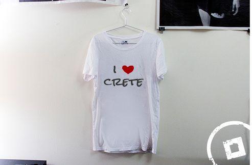 Loving Crete