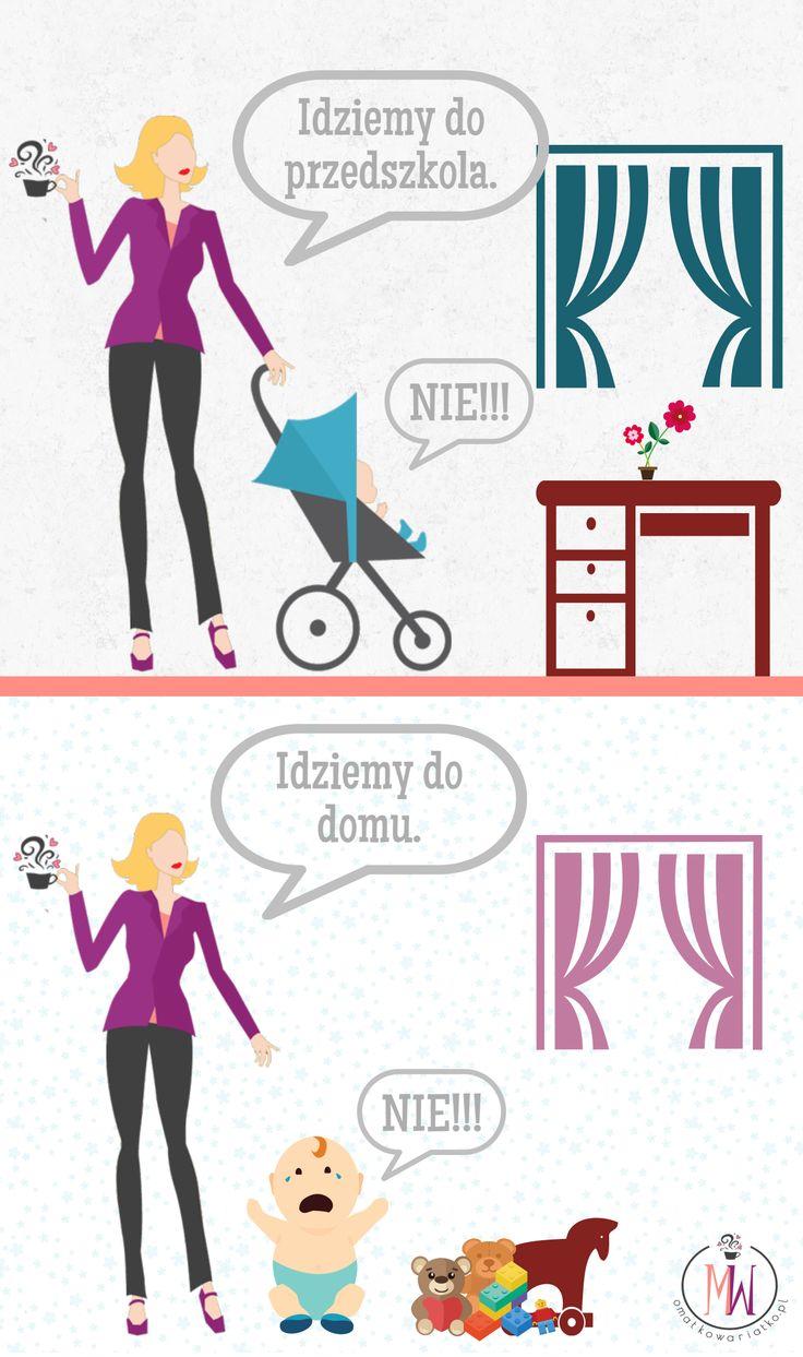 #infografika #przedszkole