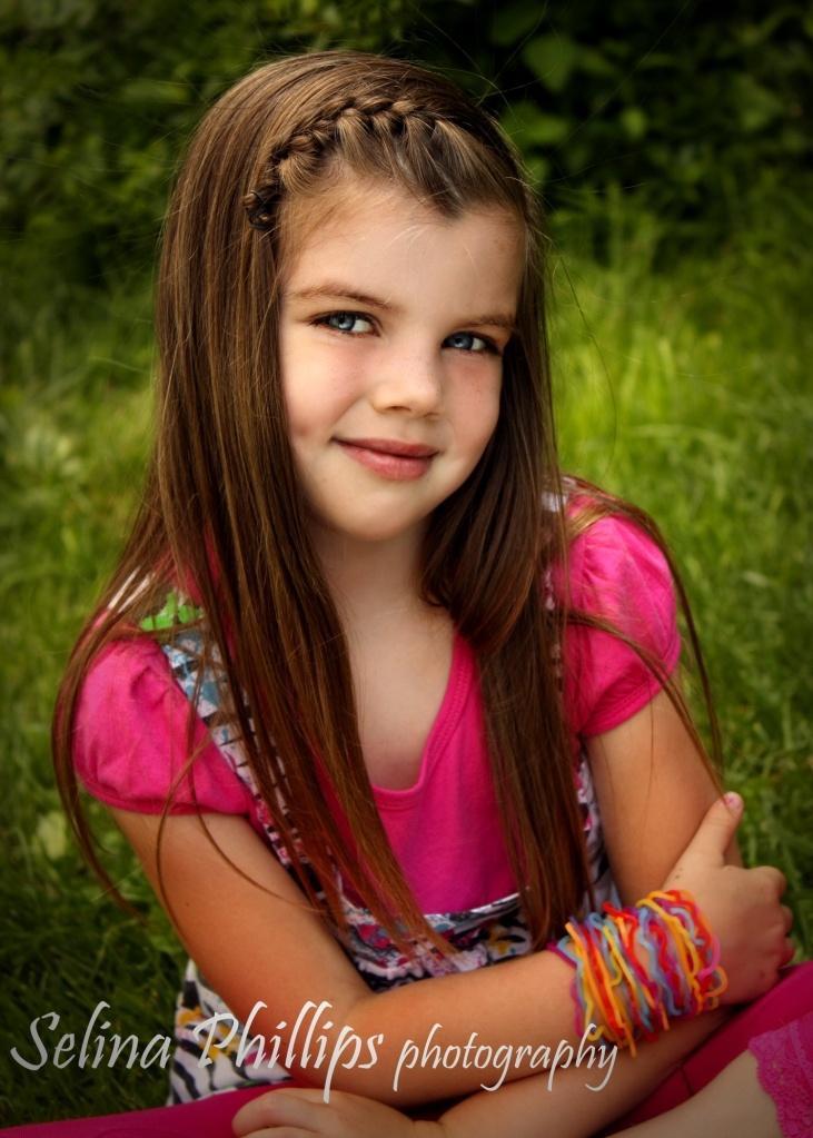 children's photography  @Gloria Bedenbender --pose!