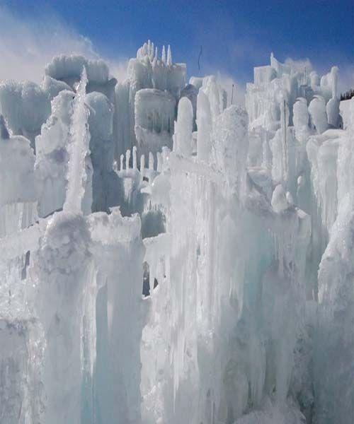 ice castle by kimesama - photo #6