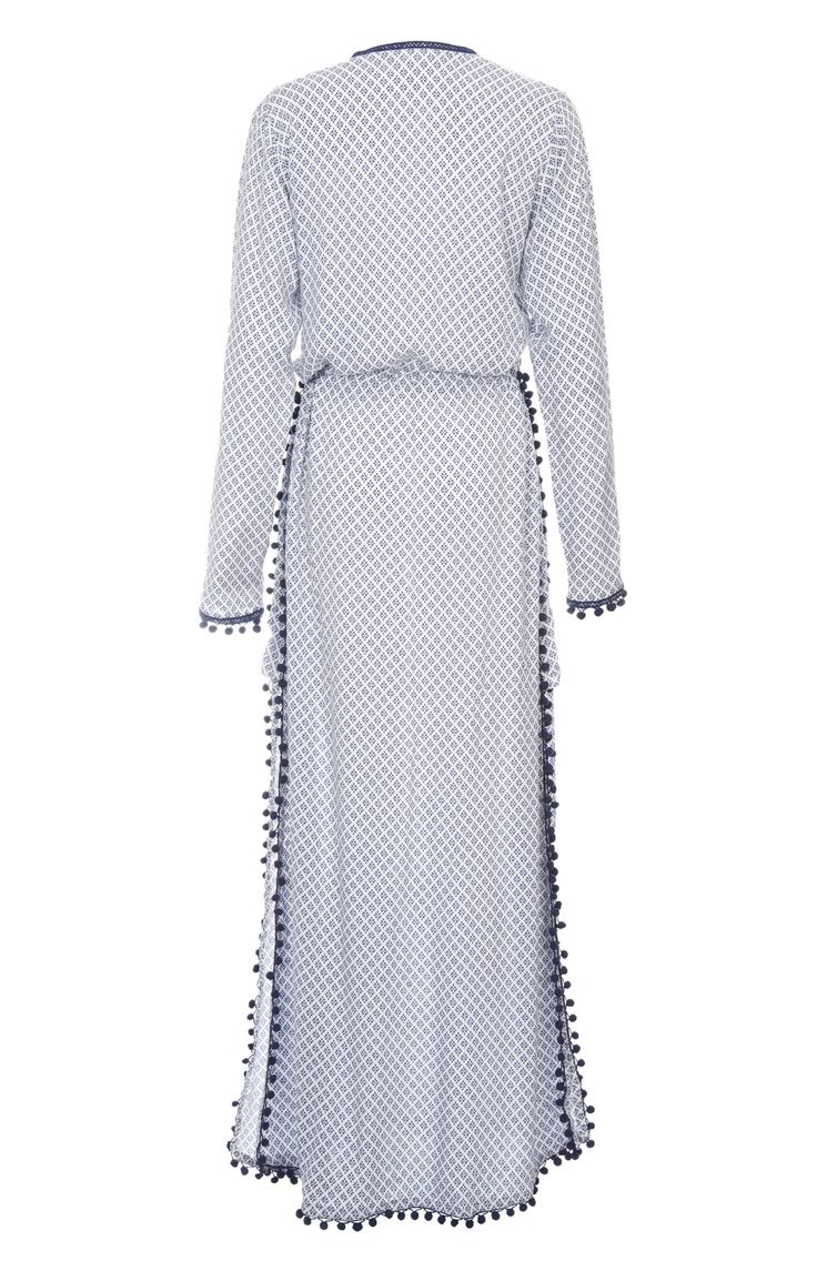 Anatolia Maxi Dress