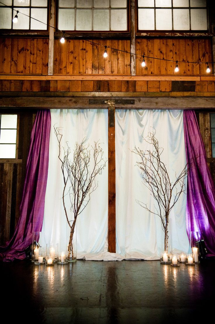 Seattle Wedding At Sodo Park By Laurel McConnell Photography