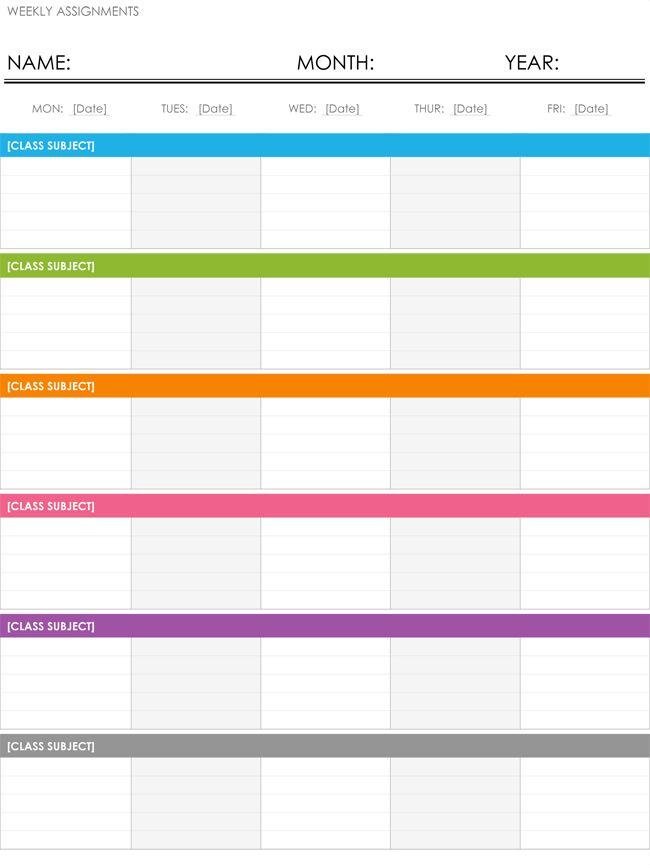 The 25+ best Schedule maker ideas on Pinterest School schedule - shift schedule template