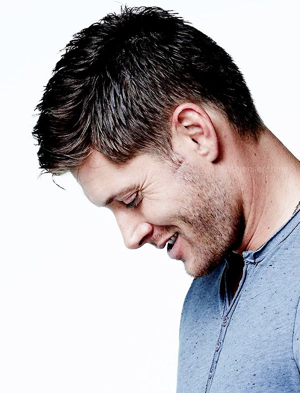 Another one! GAWD help me #Jensen #S9Promo