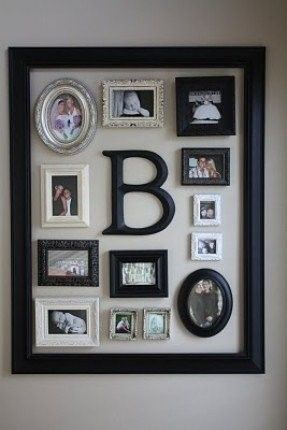 Extra Large Collage Picture Frames - Foter