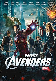 #TheAvengers #MovieReview