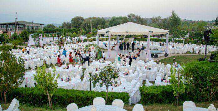 Ankara Düğün Organizasyonu Fiyatları, Düğün Hazırlıkları Masrafları