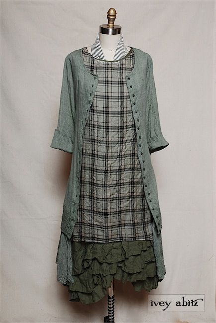 Summer 2013 Look No. 16 | Vintage Inspired Women's Clothing - Ivey Abitz