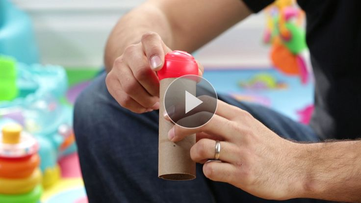 9 best Early Container Play for Infants and Toddlers Who ...