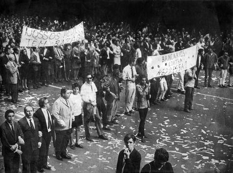 Relatório apura acobertamento de mortes durante ditadura (foto: ARQUIVO/ESTADÃO CONTEÚDO)