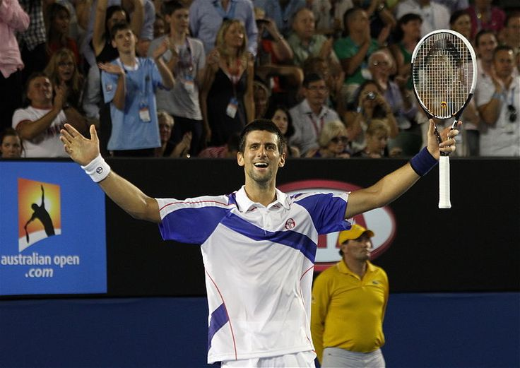 Novak Djokovic to come up short again in winning 'Calendar Grand Slam' declares Stan Wawrinka - http://www.sportsrageous.com/featured/novak-djokovic-to-come-up-short-again-in-winning-calendar-grand-slam-declares-stan-wawrinka/7118/