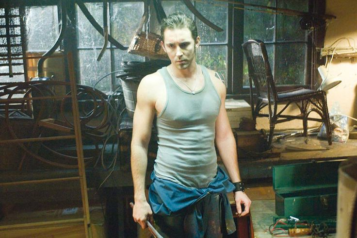 Lee Pace as Roman in Possession. Lee Pace Performances