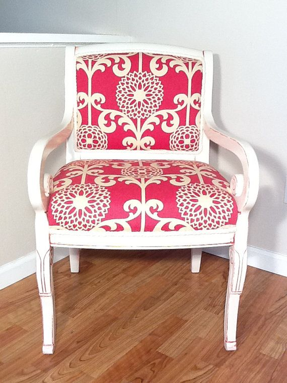 69 Best Images About Refurbished Chairs On Pinterest