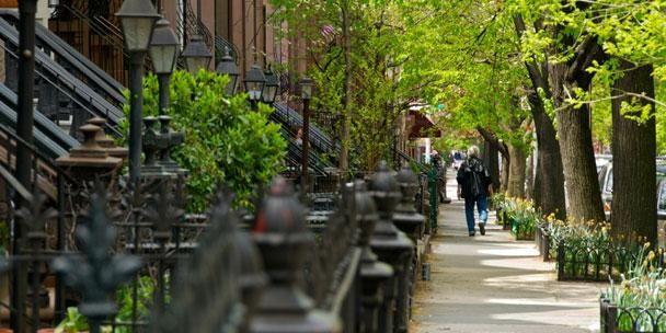 New York, la ville qui ne dort jamais! Mais par où commencer? Voici le carnet d'adresses,compilées par une amoureuse de la ville