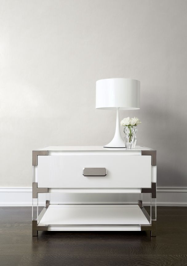 Case Side Table | Modern Declaration