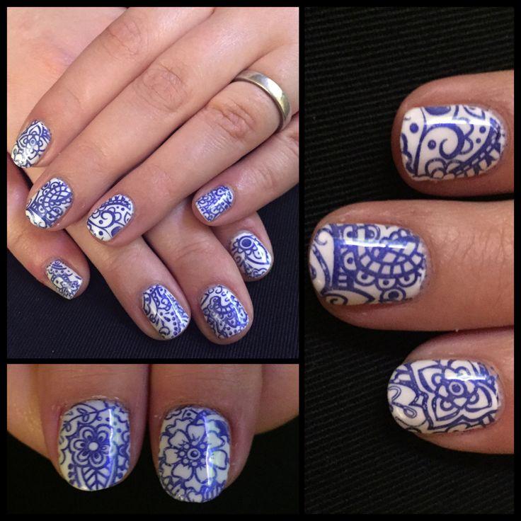 #pinkgellac #nails #nailpolish #gellac #nailart #naildesign #art #polish #woman #shellac #naturalnails #instanails #instadesign #nailstamping #shellac #girls #summernails #springnails #winternails #fallnails