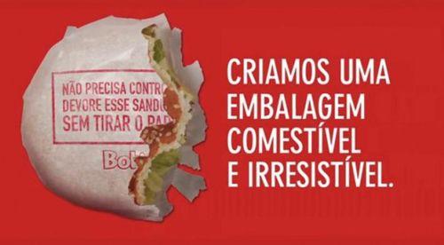 海外の広告・宣伝・プロモーション事例情報を提供している「ブログタイムズBLOG」からの厳選記事を紹介するこの連載。「待ちきれないおいしさ」を表現するためにハンバーガーチェーンが仕掛けた企画なんですが、お客さんのノリも「さすがブラジル」です!毎週水曜日更新。