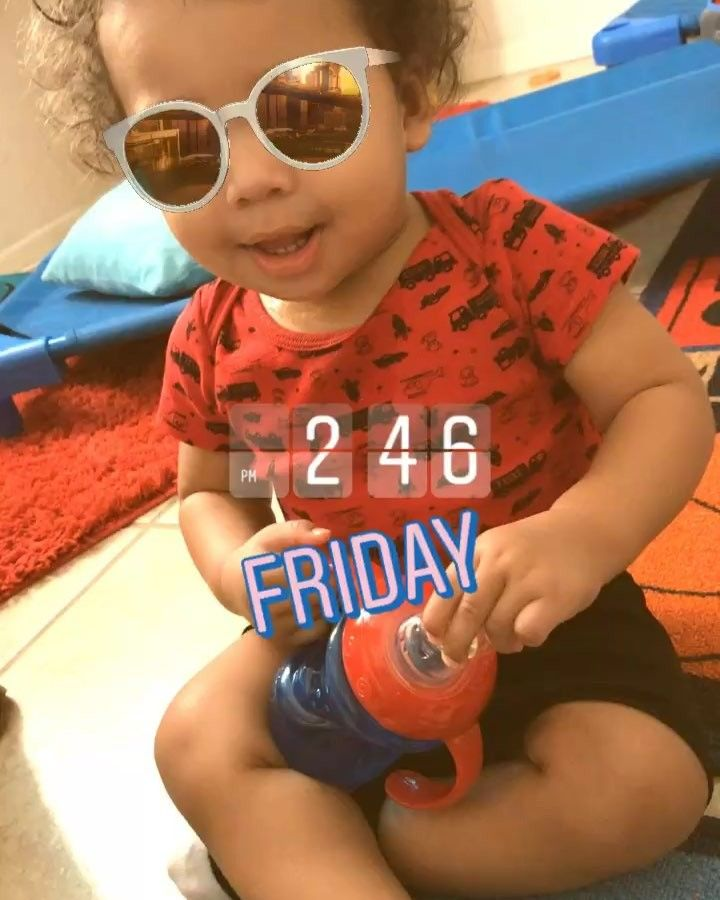When your #McM is handsome as ever  baby Jayce P.s. You can also tell a friend and get a $25 referral fee too TAG a parent that need childcare 24 hour drop off is available Day and night   #leahsplaylandkids #leahsplayland #southwest #ibabySit #babysitter #affordablechildcare #HoustonTx #nanny #SouthwestSitter #southwest #alief #inhomechildcare #dayCare #NightCare 24 hour childcare is available