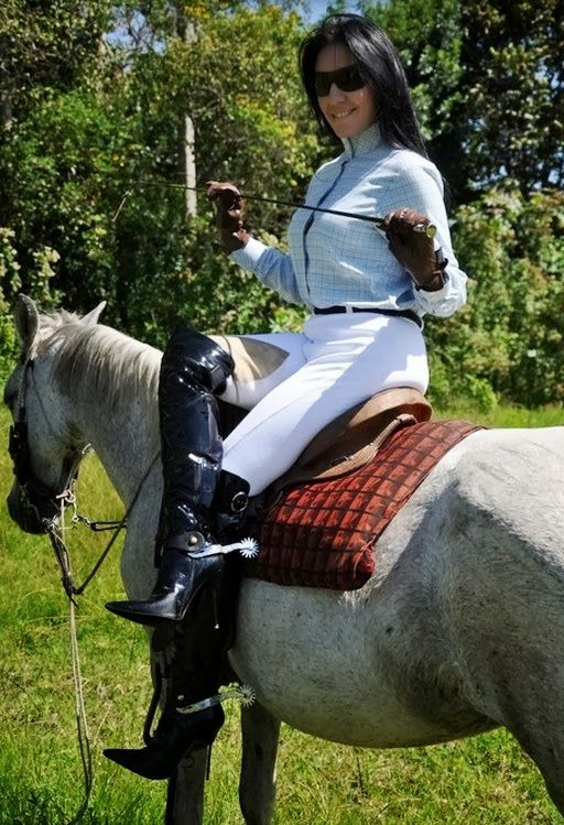 59 best images about Riding Girls and pony slave on ...