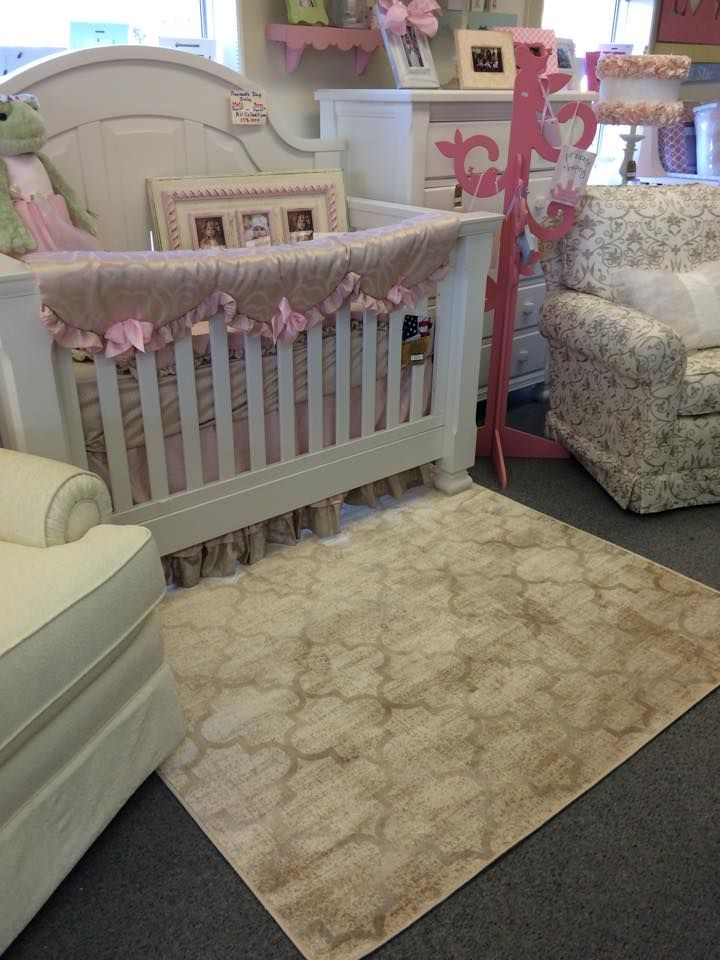 A Baby Room Metairie