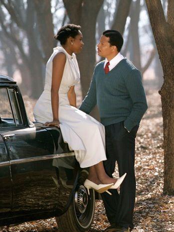 Bishop T. D. Jakes to Produce Winnie Mandela Movie Starring Jennifer Hudson (Exclusive)