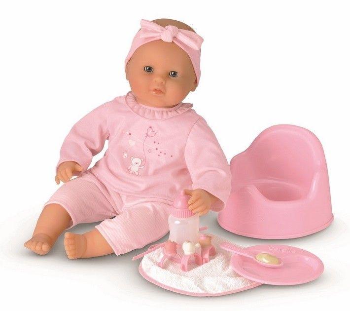Cena: 632.00zł. Eksresowa wysyłka od ręki. LALKA MON CLASSIQUE - INTERACTIVE LIA francuskiej firmy... więcej na www.Tublu.pl #tublu #tublu #toy #forkids #zabawka #dla #dzieci #doll #babydoll #corolle