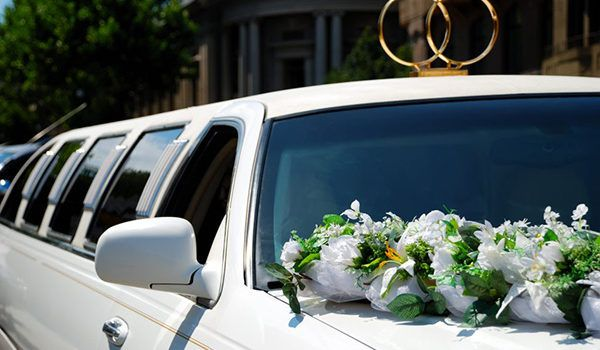 Wedding Transportation Wedding Limo Wedding Limo Service Wedding Transportation