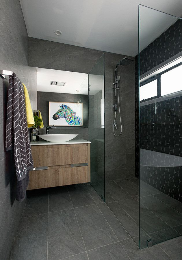 outdoor bathroom vent cover%0A Our IXL Neo  looking fabulous in this House Rules SA Reveal  Bathroom  Zone