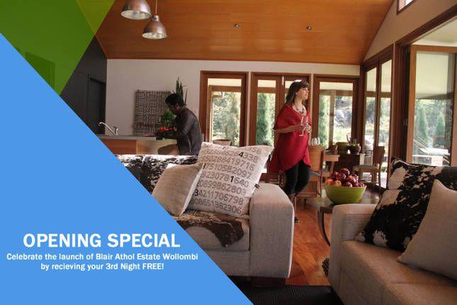 Blair Athol Estate Wollombi | Wollombi, NSW | Accommodation
