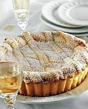 Italian Easter Cake -Pastiera Napoletana