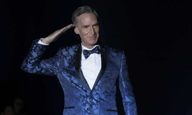 Bill Nye Buys Weed For Science