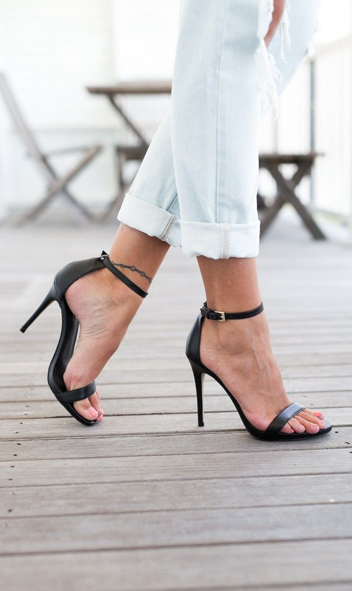 Mura Online Fashion Boutique | Christy Heels   ❤❤ LOVE THESE!